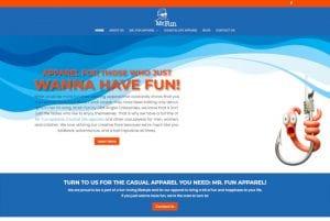 Mr. Fun by OBX Angler Enterprises