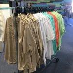 Wholesale Shirts in Wilmington, North Carolina